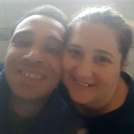 José e Paula