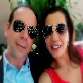Sandra e Ricardo