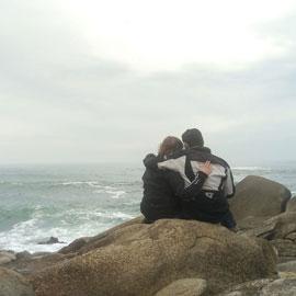 Sara e João