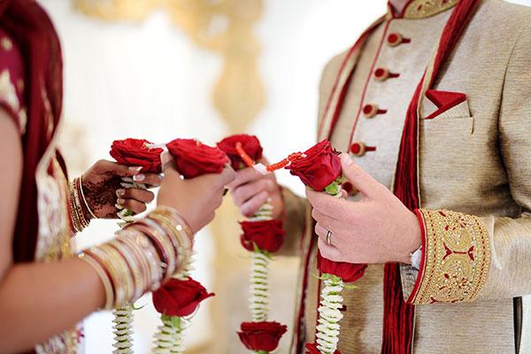 Casamentos na Índia