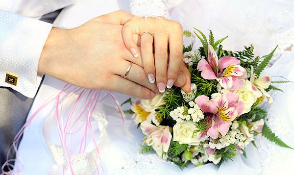 Casamentos entre culturas diferentes
