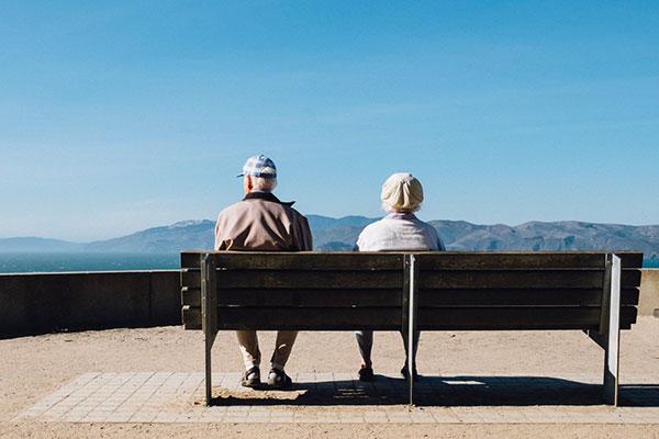 Amor depois dos 50 anos